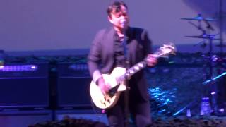 Manic St Preachers - Welsh anthem/you love us - Cardiff Castle 5/6/15