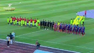 مباراة بتروجت vs الأهلي | 1 - 2 الجولة 33 الدوري المصري الممتاز 2017 - 2018