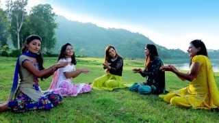 New 2014 Mast Afghan song Tahmina Arsalan -Jalwa E Janana (Qarsak)