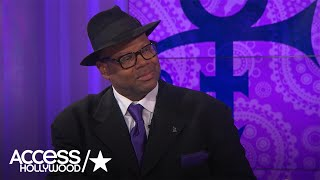 Jimmy Jam On Prince: 'Everything That Drove Him Was The Music'