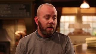 Emmerdale: Soap Secrets with Iain Macleod (Robron)