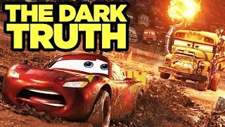 Pixar's Cars: The Darkest Truths of the Cars Universe