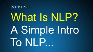 What is NLP?  | Simple Explanation (Introduction to NLP)