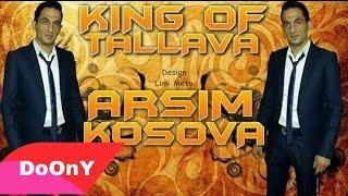 Arsim.Kosova - Tallava Rrafsh 2017