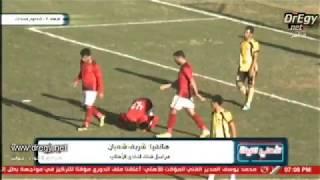 اهداف مباراة الاهلى و نجوم السادات 7-0 مباراة ودية 10-12-2018
