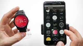 Ticwatch 2 💲180 | Android, IOS | OLED display 🔍#REVIEW