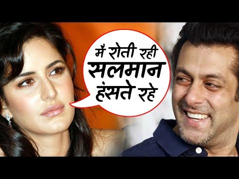Xxx Mp4 Katrina Shared Her Weirdest Experience With Salman Khan 3gp Sex