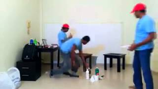 most amazing and funny video for 3d painting......