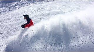3 Valleys Ski Edit 2018