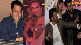Salman Khan Exits