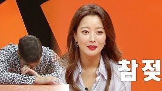 김희선, 서장훈 멘붕시킨 '모유 수유 토론' @미운 우리 새끼 48회 20170806
