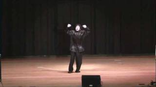 State Of MIME Ministries: Fred Hammond -