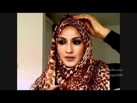 How to Wear Hijab?