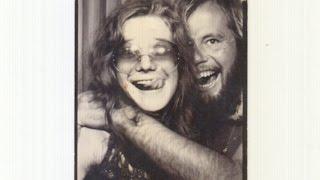 Janis Joplin's former lover: