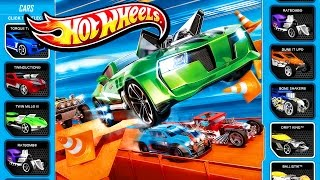 Cars for Kids - Hot Wheels : Sports Car - NEW Racer | The Best Track - HD Video For Children