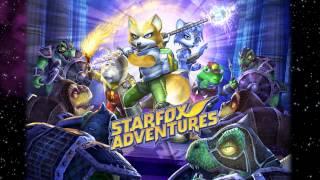 [Music] Star Fox Adventures - Fail Shock Puzzle