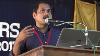 എല്.ജി.ബി.ടി :ശാസ്ത്രം,നിയമം,സ്വത്വരാഷ്ട്രീയം  LGBT: Science, Law, Identity Politics - Kishor Kumar