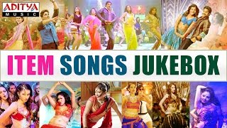 Super Machi - Tollywood Latest Item Songs - Video Jukebox