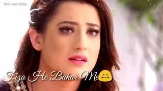 Pyar Tere pyar main fiza hai Bhar main- whatsapp love status by gourimedia bapini