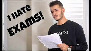 Cheating in Exams | Shahveer Jafry