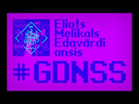 #GDNSS — Eliots, Melikols, Edavārdi, ansis