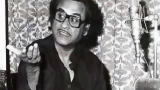 Kishore Kumar_Akela Hai Yeh Raasta (Taxi Taxie)