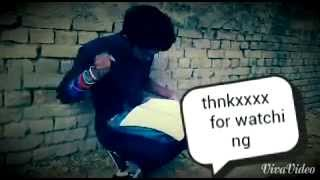 arijit singh| song |sukoon mila |dance| by Allen Dheeru