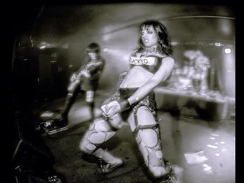 TIGER SEX - Live XXX