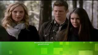 The Vampire Diaries Season 3 Episode 18 Promo - The Murder of One 3x18