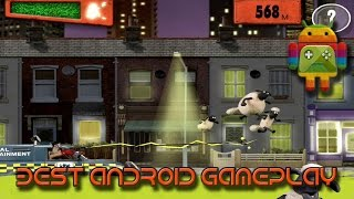 Shaun the Sheep - Shear Speed - Android Gameplay