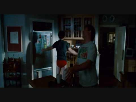 Step Brothers Sleepwalking Scene (HD)