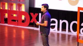 The State of Design Education   Santanu Majumdar   TEDxLancaster