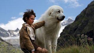 Bella a Sebastián 2. (Belle et Sébastien, l'aventure continue) oficiálny trailer