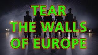 Europa Europa and The Knife -- För alla namn vi inte får använda