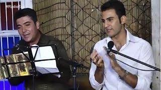 Pshtiwan Nawroly w Farman Nawroly 2017 Music : Zhwan Adnan - Bashi 1