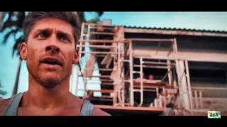 Kickboxer Retaliation 2018 | jail fighting scene full fight