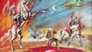 الدولة العثمانية - كيف نشأة ? اولى مراحل تأسيسها