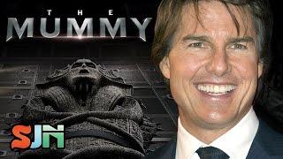 Tom Cruise's THE MUMMY - Why We Need A New Mummy Movie