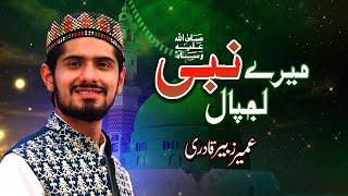 Mere Nabi Lajpal Diya Kia - Umair Zubair Qadri