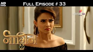 Naagin 2 - 29th January 2017 - नागिन 2 - Full Episode HD