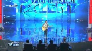 Pilipinas Got talent 2016 ! best Auditions