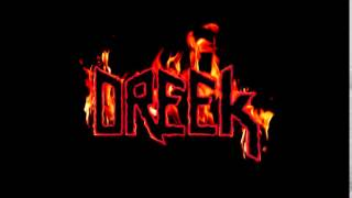 The Burning Dreek