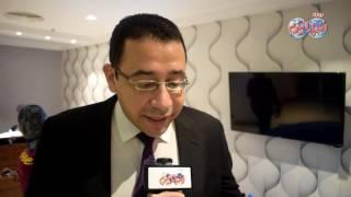 أخبار اليوم | عمرو حسن : وداعا للقيصرية مع الولادة تحت الماء