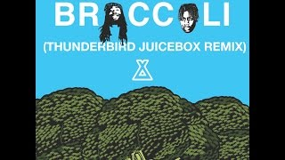 (Free Download) D.R.A.M. feat Lil Yachty - Broccoli (Baltimore Club Remix)