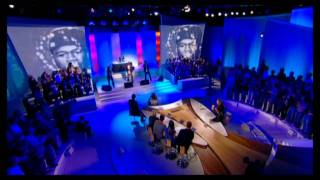 50 Cent - Baby By Me (Live @ Grand Journal) (11-27-2009)