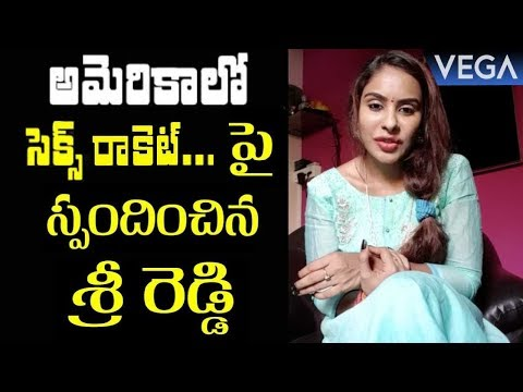 Xxx Mp4 Sri Reddy Sensational Comments About SEX Racket In America USA 3gp Sex