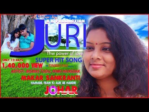 Xxx Mp4 JURI NEW Santhali Video Song Biswas Tudu Solma Didi Bikram Marandi 3gp Sex