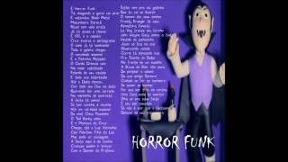 Horror funk  - Horror Funk