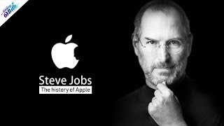 History of Apple - The story of Steve Jobs (Malayalam Tech Video)
