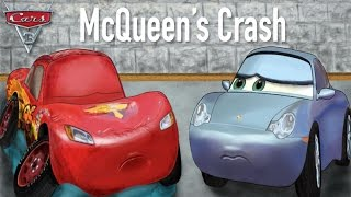 Cars 3 Lightning McQueen